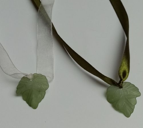 Leaf Napkin Ties 10pk